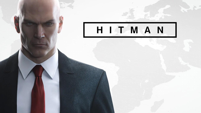 FREE HITMAN on Epic Games - GameThroughs