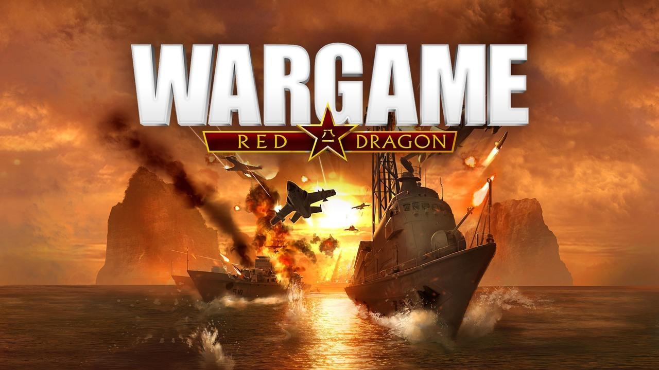 Wargame: Red Dragon Epic Free Game